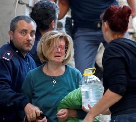 italija potres