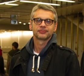 Primož Ekart