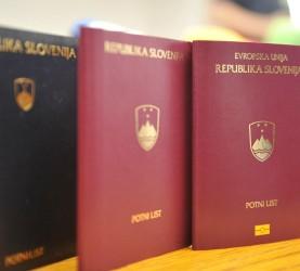 Slovenski potni list
