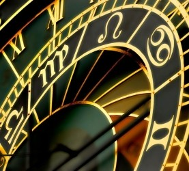 horoskop, astrologija