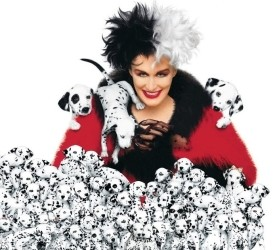 glenn close cruella