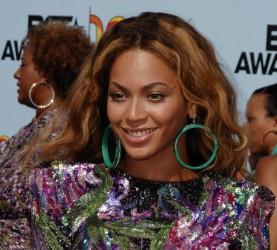 Beyonce leta 2009