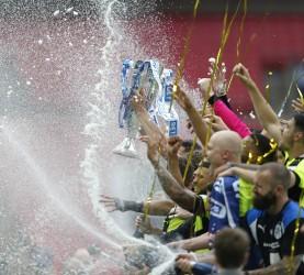huddersfield re