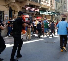 istanbul, parada ponosa