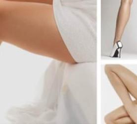Preverjena formula bo vase noge zgladila ter vas resila bolecin