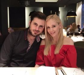 Jelena Rozga in Stjepan Hauser