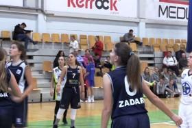 FOTO&VIDEO: Turnir ob 15-letnici ŽKK