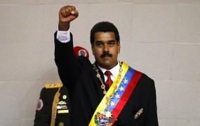 Venezuelska opozicija z 48-urno stavko proti Maduru