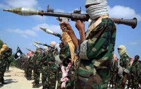 V Somaliji več mrtvih v samomorilskem napadu znotraj policijske akademije