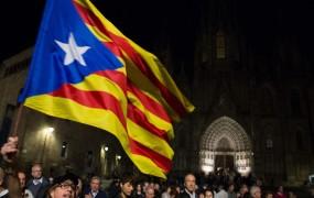Ustavno sodišče prepovedalo sejo katalonskega parlamenta