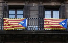 Organizatorji katalonskega referenduma kaznovani z do 12.000 evri na dan