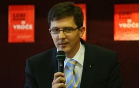 Božidar Novak, SPEM, o drugem soočenju predsedniških kandidatov na Pop TV