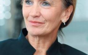 Barbara Brezigar, kandidatka na predsedniških volitvah leta 2002