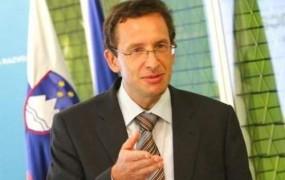 Žiga Turk o slovenski različici Vaclava Havla