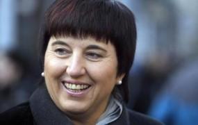 Ljudmila Novak, predsednica NSI v Pogledih Slovenije