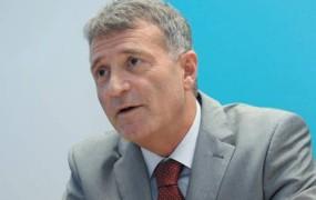 Minister Senko Pličanič o predsedniku vlade Janezu Janši