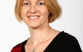 Katarina Hočevar, poslanka Državljanske liste Gregorja Viranta