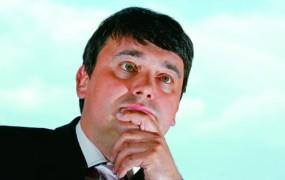 Dr. Boštjan M. Turk: Nedeljski Lunatik
