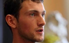 Biatlonec Jakov Fak govori že tekočo gorenjščino