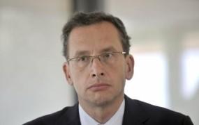 Dr. Žiga Turk, kandidat za ministra za izobraževanje, znanost, kulturo in šport
