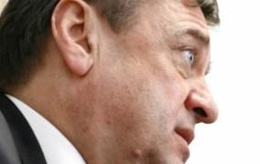 Zoran Janković ne bo šel v korak s časom, čas bo šel v korak z njim!