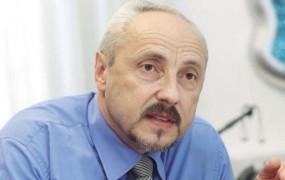 Jože Kozina, okrožni državni tožilec na specializiranem državnem tožilstvu