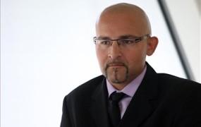 Dr. Borut Rončević: Levica nima licence za strpnost