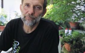 Franc Malečkar, aktivni član združenja Greenaction Transnational