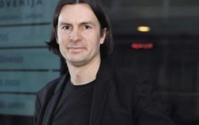 Uroš Urbanija, nekdanji urednik MMC in notranjepolitične redakcije STA