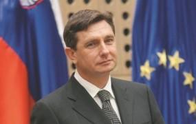 Borut Pahor meni, da se na levi bojijo skoraj tako kot Janše