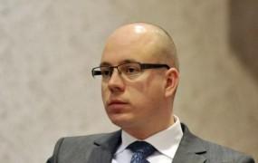 Uroš Urbas, namestnik odgovornega urednika Financ: Ne joči, slovenski etatist!