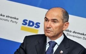 Janez Janša o Kučanovem pogovoru za Dnevnik TV Slovenija