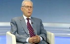 Dr. Lovro Šturm: Janšo se preganja za dejanje, ki sploh nima znakov kaznivega dejanja