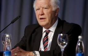 Keith Miles, finančni svetovalec iz Velike Britanije
