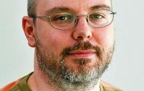 Marko Medvešek o porazni organizaciji velikih tekmovanj