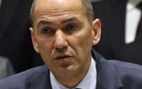Janez Janša po izvolitvi vlade