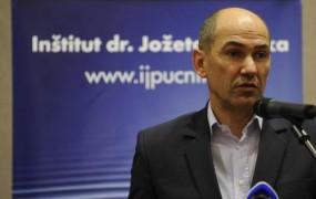 Janez Janša o Jankoviću