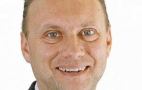 Igor Kršinar: Slovenska kikiriki koalicija