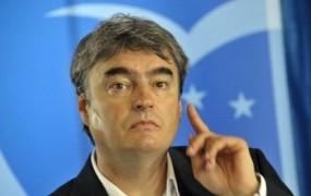 Dr. Milan Zver, evropski poslanec SDS, o vlogi Gregorja Viranta