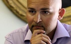 Borut Rončević o novem Türkovem kandidatu za mandatarja Marku Voljču