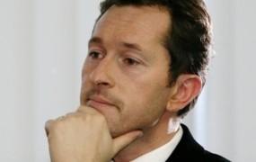 Gregor Virant vztraja, da mora Janez Šušteršič postati minister