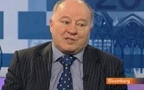 Christopher Pryce, direktorja bonitetne agencije Fitch
