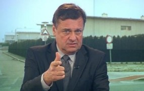 Janković z Electo nima nič, a prek nje lahko nakaže 100.000 evrov