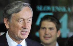 Predsednik republike Danilo Türk obuja nacionalni interes