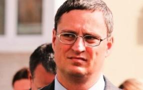 Marko Jaklič o odvzemu njegovega magisterija