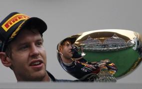 Vettel dobil prvo dirko nove sezone