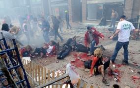 TV: Do napadov v Bostonu naj bi sprva prišlo 4. julija