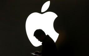 Računalniški hekerji so se spravili tudi na Apple
