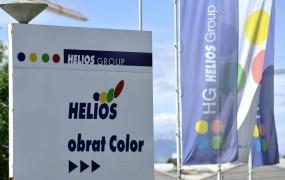 Policija v akciji: hišne preiskave zaradi prodaje Heliosa Avstrijcem