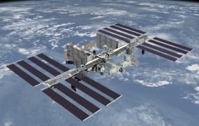 Vesoljski postaji grozijo razbitine starega ruskega satelita